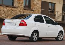 chevrolet aveo 2006 photos 3 b